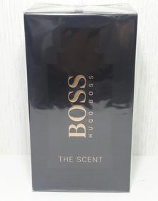 Perfume The Scent Hugo Boss 100 Ml Masculino Original Lacrad