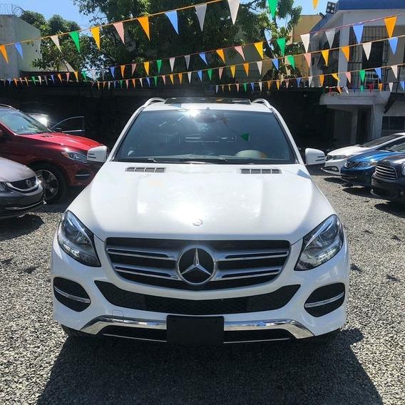 Mercedes-benz Clase Gl Gle-350 2016