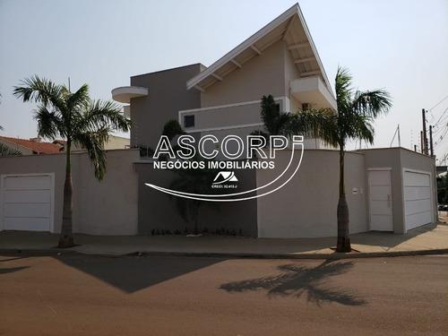 Excelente Casa São Vicente (cod:ca00275) - Ca00275 - 68590670