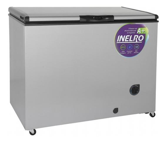 Freezer Horizontal 280lts 2 Canasto Gas Eco Clase A Dp350p