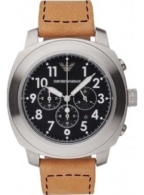 Reloj Original Caballero Marca Giorgio Armani Modelo Ar6060