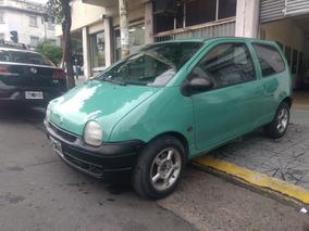 Renault Twingo 1.2 Authentiqu Muy Bueno Permuto Y/o Financio