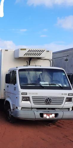 Wolkvagem 8-120 Mwm 8-120 Motor Mwm 2010
