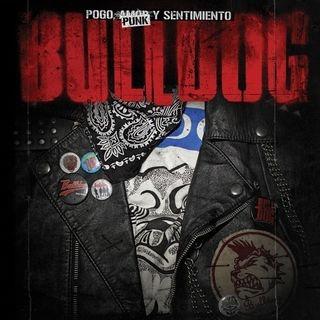 Bulldog Pogo Punk Y Sentimiento Cd Nuevo Cerrado