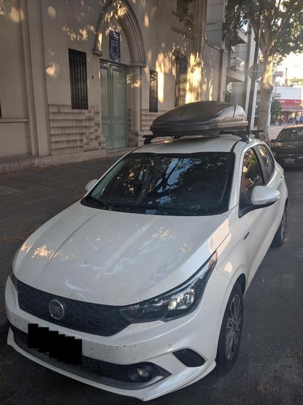 Fiat Argo Precision 1.8 2018 Pack Technology 17000km