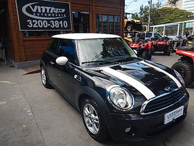 Mini One 1.6 3p. Manual 2012-2013