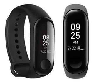 Xiaomi Mi Band 3 Smart Band Original Sellada Mi Fit Español