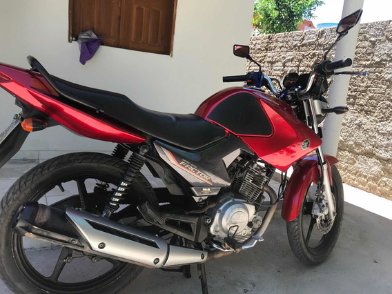 Yamaha Sed