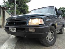 Ford F1000 Sr Deserter