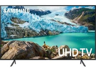 Tv Samsung 43 Pulgadas 4k Led Smart Tv Un-43ru7100