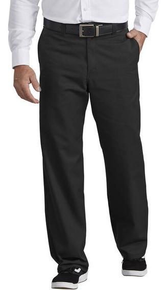 Dickies Pantalon Lp 812 Color Negro