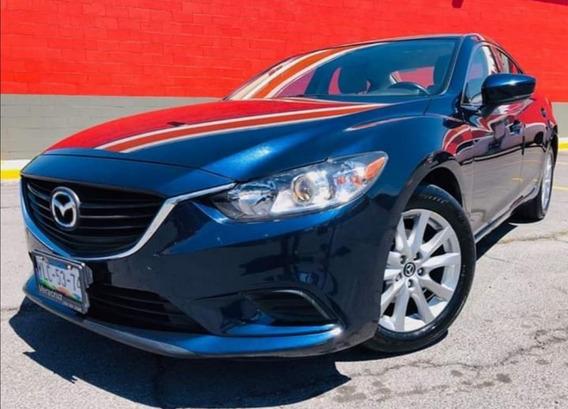 Mazda 6 Sport 2017