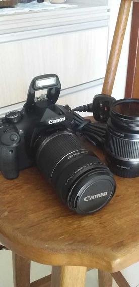 Canon 550d Ou T2i