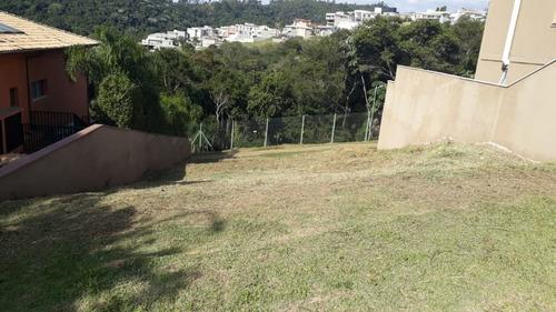 Terreno À Venda, 490 M² Por R$ 1.078.000,00 - Alphaville - Santana De Parnaíba/sp - Te0591