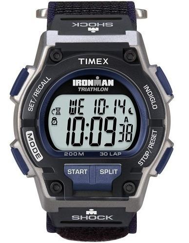 Relógio Digital Timex Ironman Shock Masculino Original