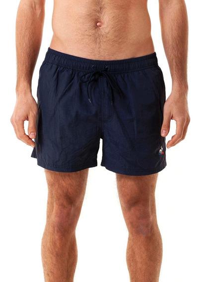 Shorts Swim Short Azul Hombre Le Coq Sportif