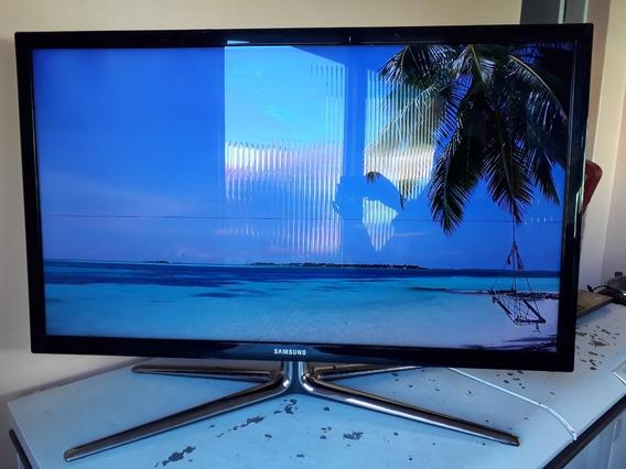 Tv Led Samsung Un40d5003 Full Hd