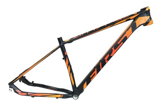 Quadro Mtb First Athymus 29 Tapered Alumínio F1 Indy Cabo Internos Nfe