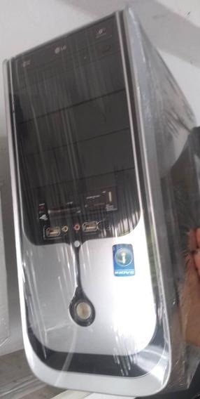 Torre Celeron 2.4 2gb 80gb Wifi