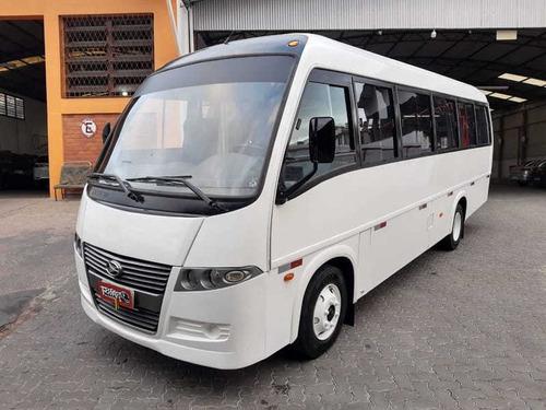 Micro Ônibus Volare W8 Mwm 2006