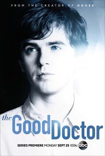 The Good Doctor (temporadas 1 Y 2) (español Latino / Inglés)
