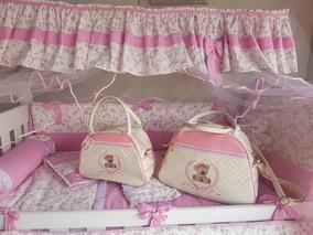 Bolsas De Maternidade - Kit