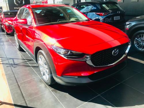 Mazda Cx30 Grand Touring Lx  2.5  4x2  2022