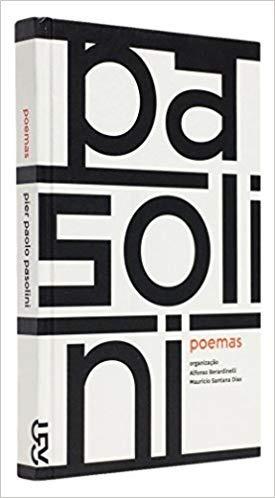 Poemas - Poesia De Pier Paolo Pasolini - Cosac Naify