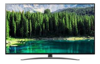 Smart Tv LG Led 65 4k 65sm8600 Com Nanocell Ai Cinema Dolb