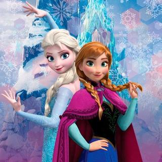 Cobertor Super Serenity Frozen Magia