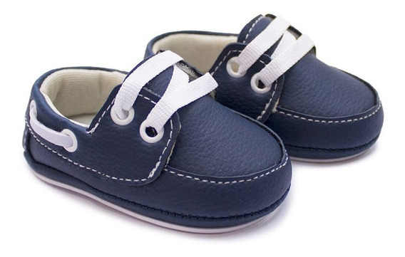 Sapato Sapatenis Social Casual Infantil Batizado