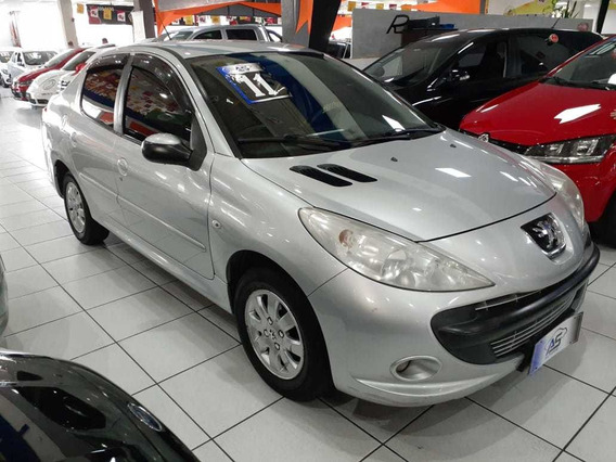 207 Passion Xr Sport 1.4 Flex 2011