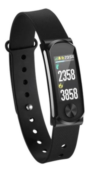 Smart Band Watch Reloj Inteligente Igotu Q69hr iPhone Xs Max