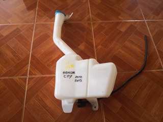 Deposito De Chisgueteros Para Honda City 2010-2013