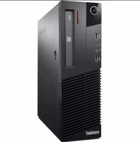 Cpu Lenovo Thinkcentre M83 Pentium Dual Core 2gb 250hd