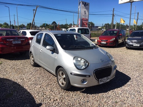 Geely Lc 1.0 Gb Año 2012 Con 79000 Km