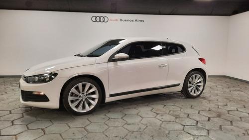 Imagen 1 de 15 de Volkswagen Scirocco 0km 2.0 Tsi Audibsas Usado 2012 Manual