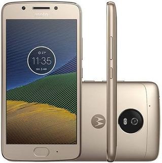 Moto G5 4 Gb Ram 32 Gb Memória Celular