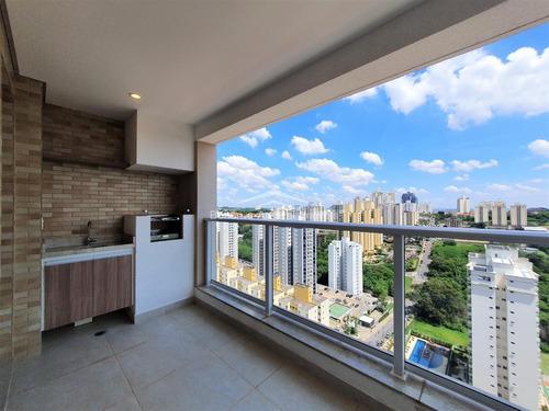 Apartamento À Venda Em Mansões Santo Antônio - Ap013317