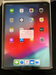 iPad Pro 11 256 Wifi+lte Apple Care + Nueva Open Box