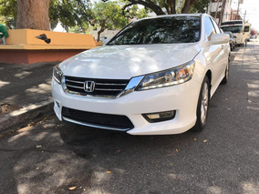 Honda Accord Tounigh Ex-l 2013