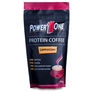 Cafe Proteico 100g