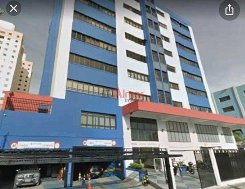 Sala Comercial No Centro De Itaquera R$240 Mil - V8619