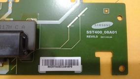 Placa Inverter Samsung Un40d503 Sst400_08a01