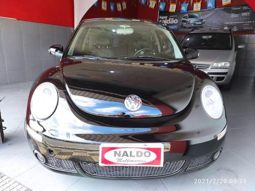 New Beetle 2.0 2007 Com Teto