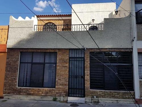 Casa En Venta Dentro De Morelos, Guadalajara, Jal