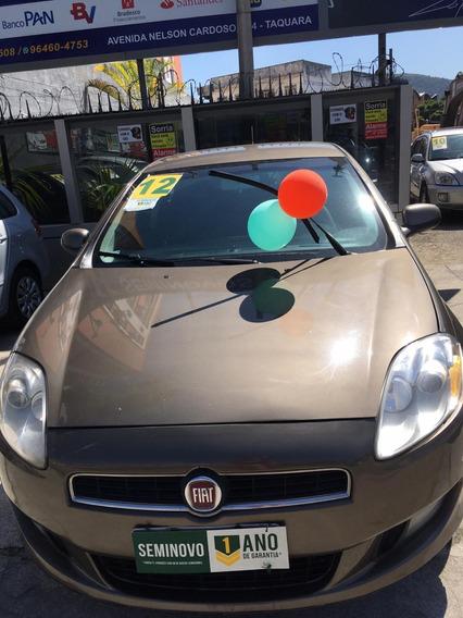 Fiat Bravo 1.8 Essence - 2012