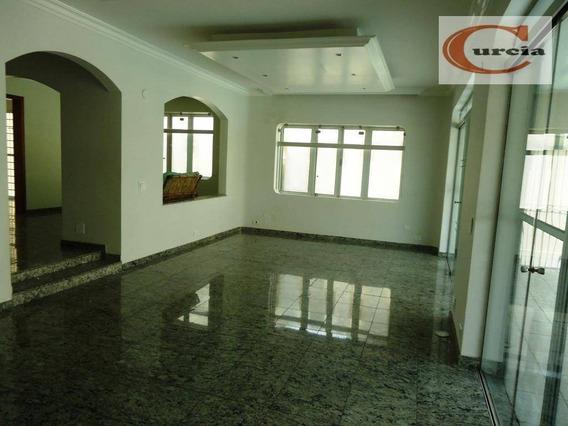 Sobrado Com 4 Dormitórios À Venda, 541 M² Por R$ 1.800.000 - Planalto Paulista - São Paulo/sp - So0423