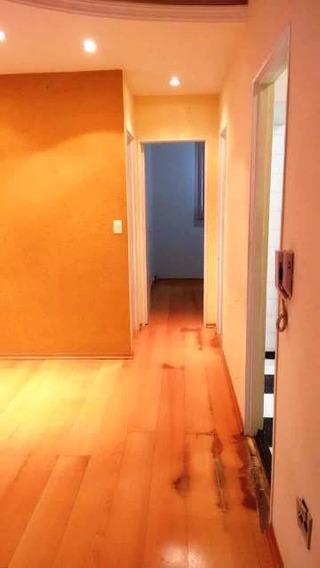 Apartamento 02 Quartos Com Suíte!!! - 47882
