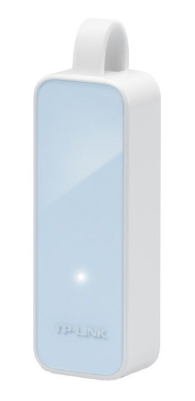 Adaptador Red Usb 2.0 Tp-link Ue200 Ethernet Rj45 10/100 Pc